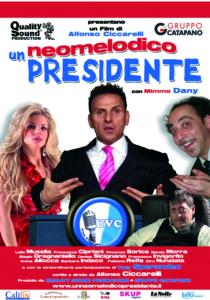 neomelodico presidente