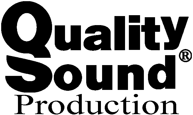 Quality Sound Production